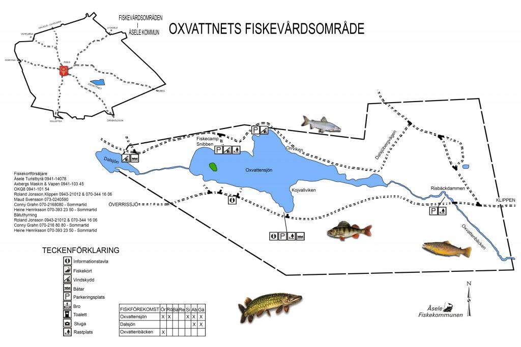 oxvattnet.fiskekarta